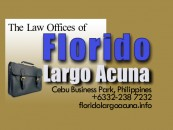 Florido Largo Acuna Law Offices